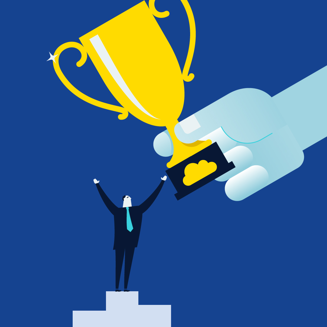 ANEGIS awarded Microsoft Gold Cloud Platform Competency