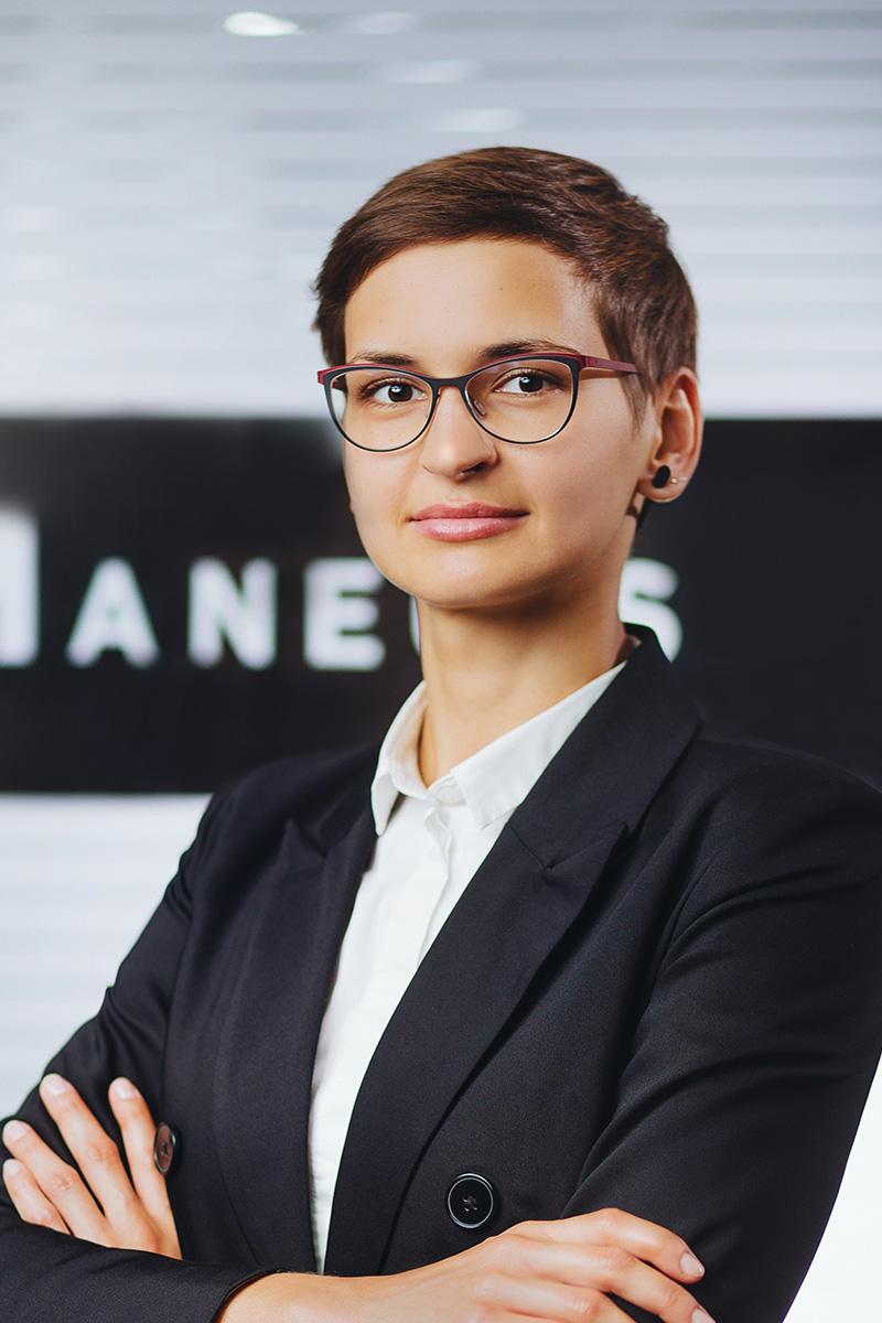 Katarzyna Jurczyk