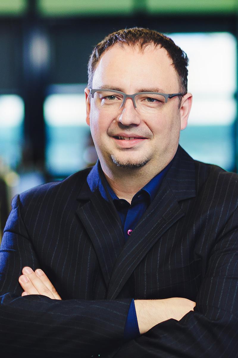 Krzysztof Langner