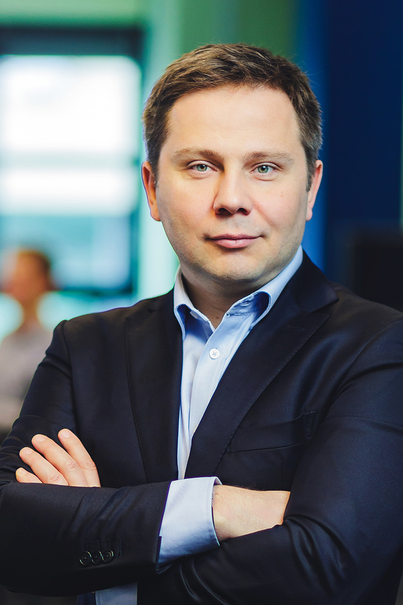 Michał Tekiela