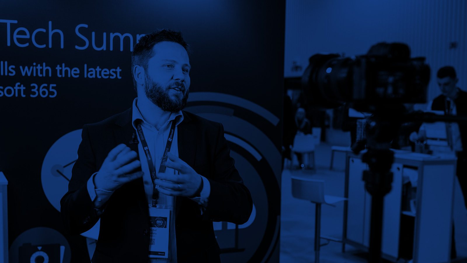 A successful Microsoft Tech Summit Warsaw 2018