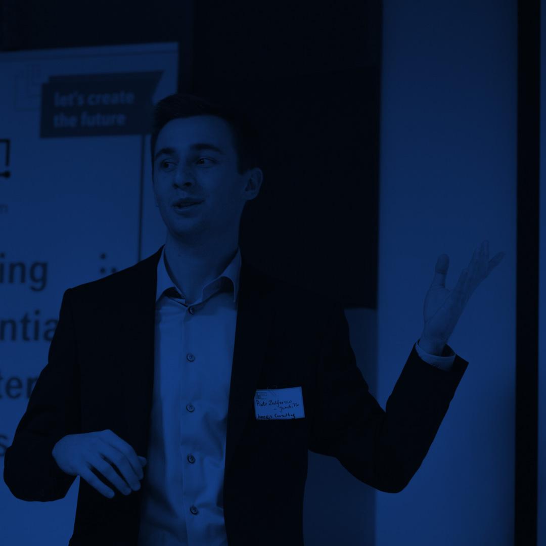 ANEGIS zaprezentował rozwiązanie IoT na Deutsche Telekom hub:raum IoT Academy