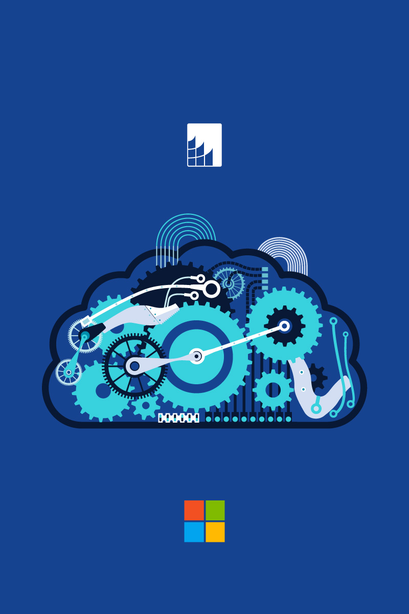 ANEGIS solutions in Microsoft Factory of the Future initiative