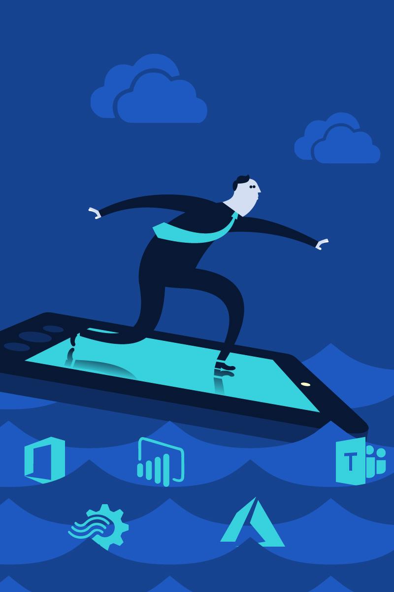 Praca zdalna – dlaczego firmy powinny tworzyć nowoczesne środowisko pracy