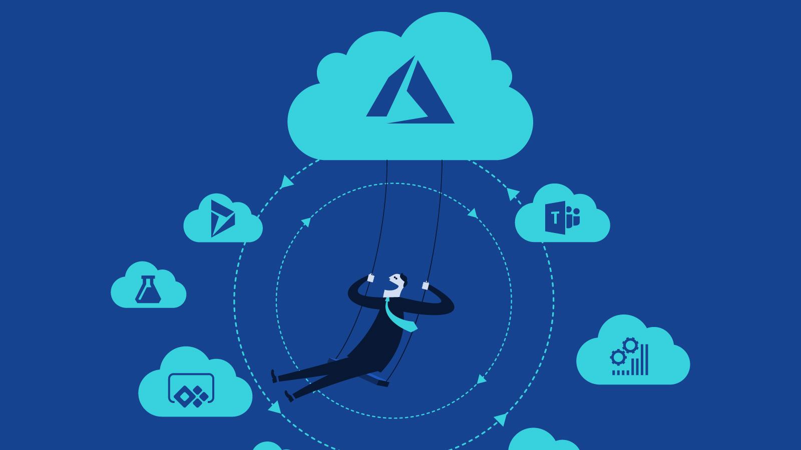 Microsoft założy w Polsce swoje pierwsze centra danych w Europie Środkowo-Wschodniej