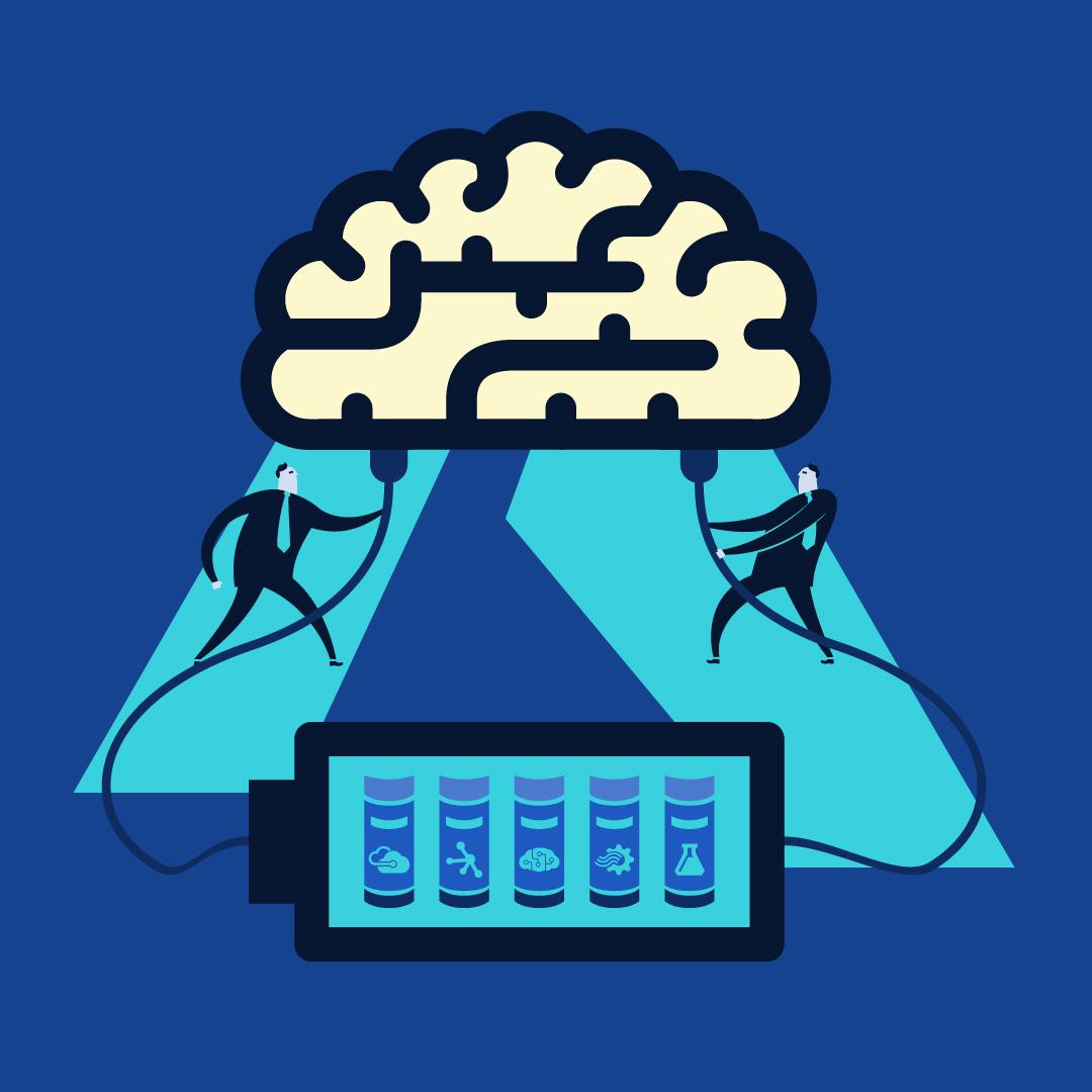 Usługi Azure jako narzędzia wspomagania podejmowania decyzji
