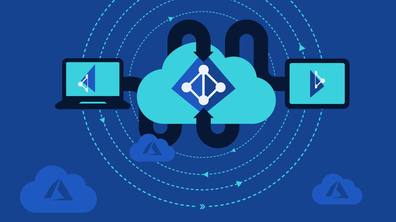 Azure AD Connect jako narzędzie do łączenia lokalnej infrastruktury tożsamości z Microsoft Azure Active Directory