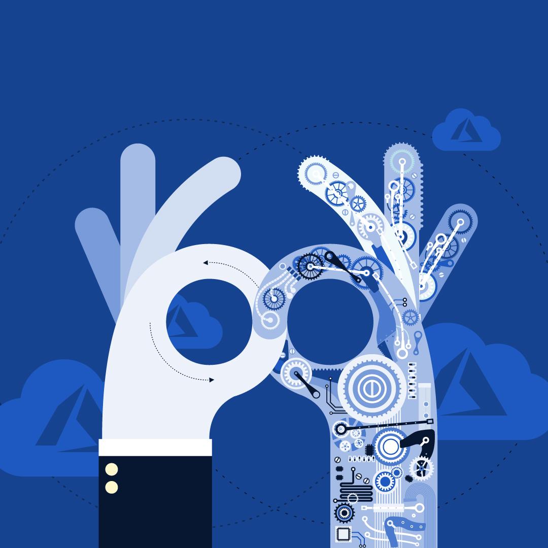Azure Cognitive Services - usługi wspierające dostępność treści i ich kontrolę