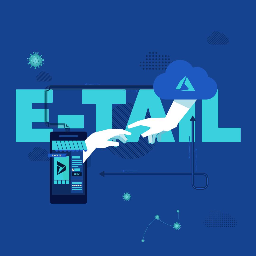 E-tail: jak wygrać z konkurencją w dobie pandemii