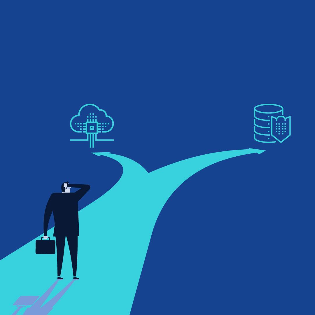 On-premises vs cloud computing – dwa podejścia do utrzymania infrastruktury IT