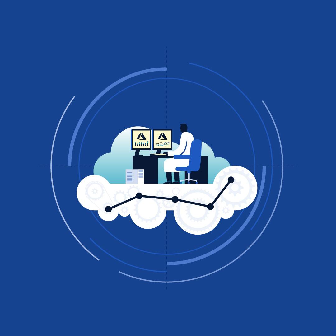 Wstęp do Azure: Wirtualna maszyna w Azure. Jak wykorzystać zdalną infrastrukturę IT w przedsiębiorstwie