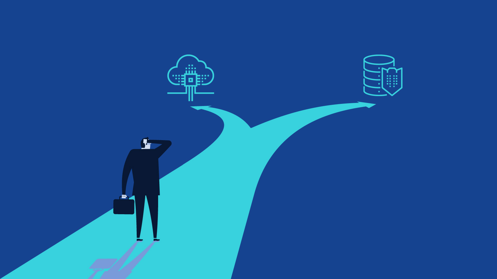 On-premises vs cloud computing – two approaches to maintaining IT infrastructure