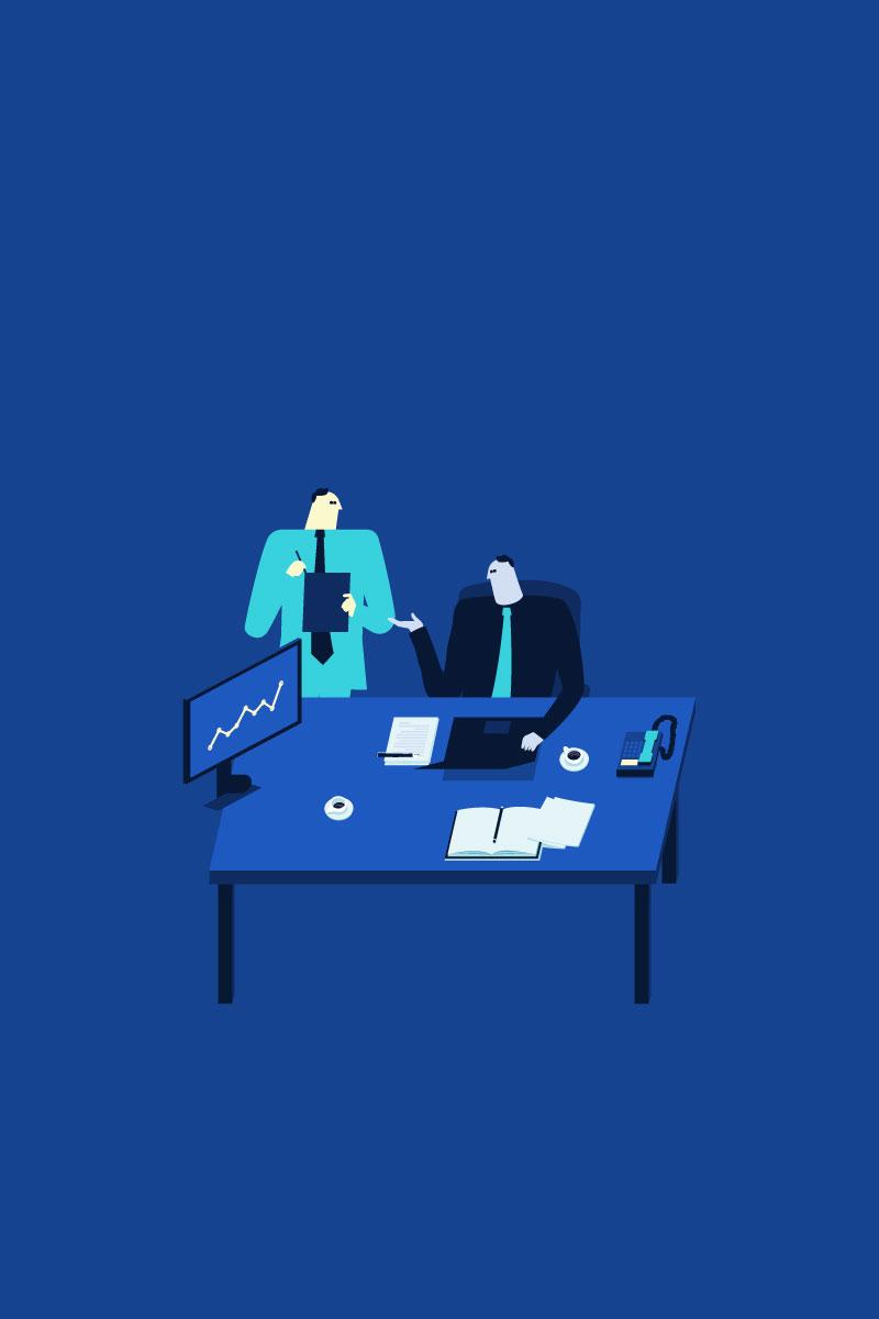 Mentor i uczeń - o programach mentorskich w IT