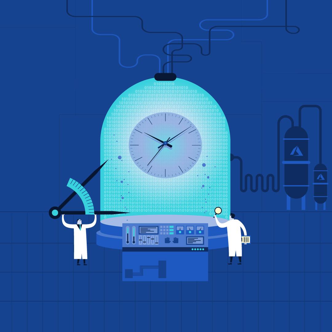 Wykrywanie nieprawidłowości w seriach danych z pomocą algorytmów sztucznej inteligencji i usługi Azure Metrics Advisor
