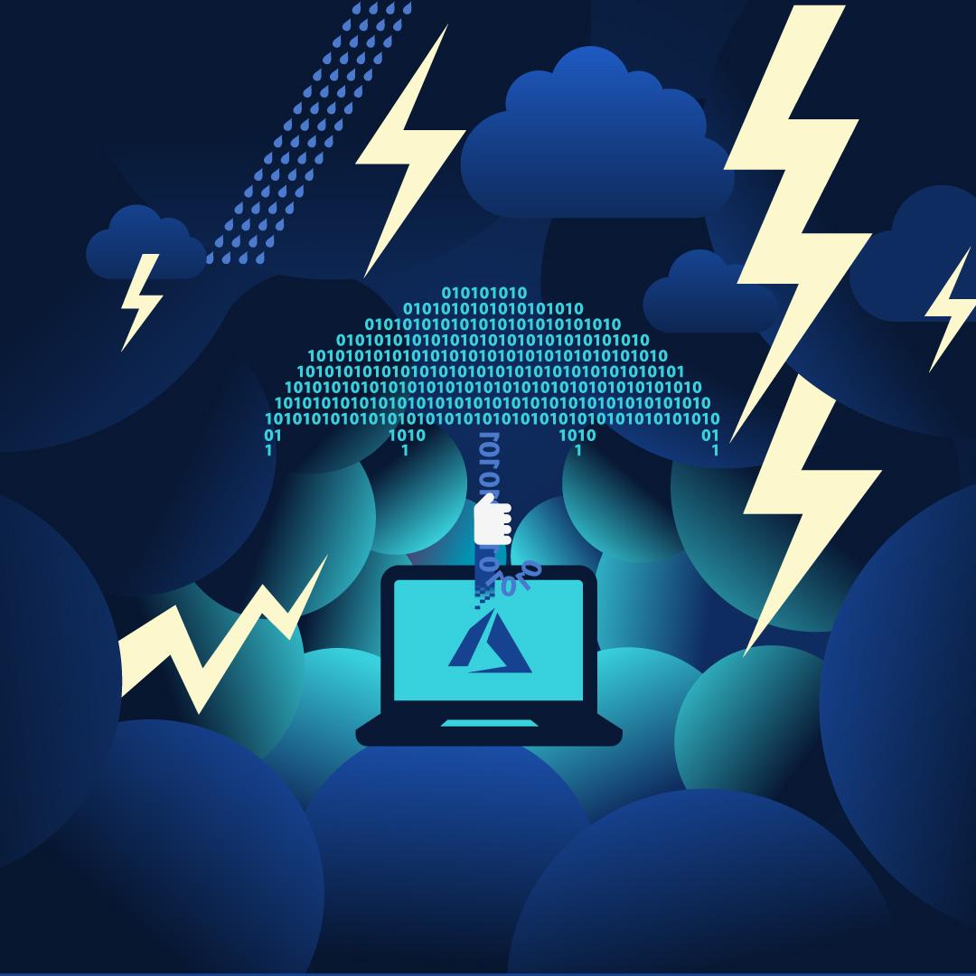 Ochrona kluczy kryptograficznych i innych sekretów w chmurze za pomocą usługi Azure Key Vault