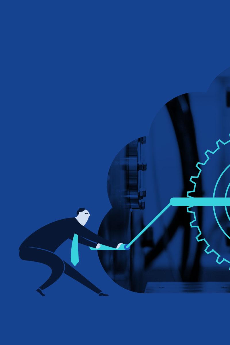 Cyfrowa transformacja przedsiębiorstw a pandemia: czy cyfryzacja produkcji wyhamowała?