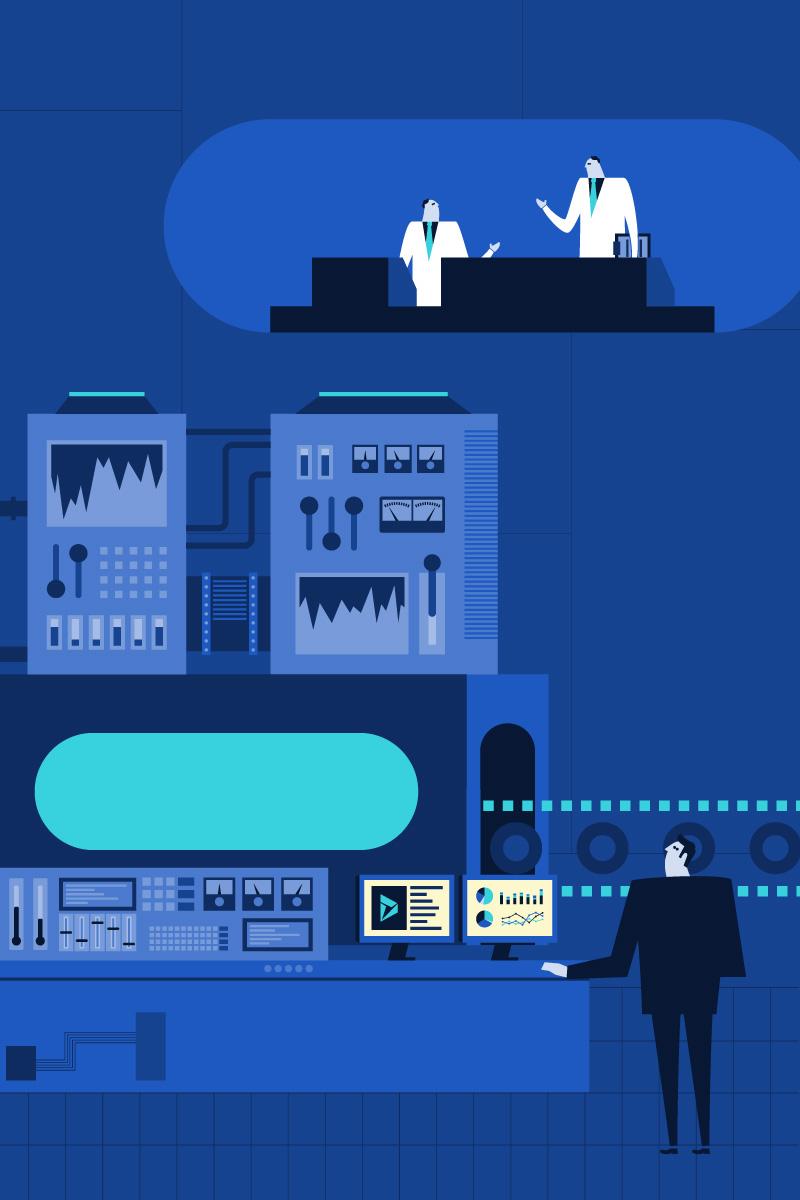 Jak system ERP może wspierać procesy produkcyjne i rozwój przedsiębiorstwa?