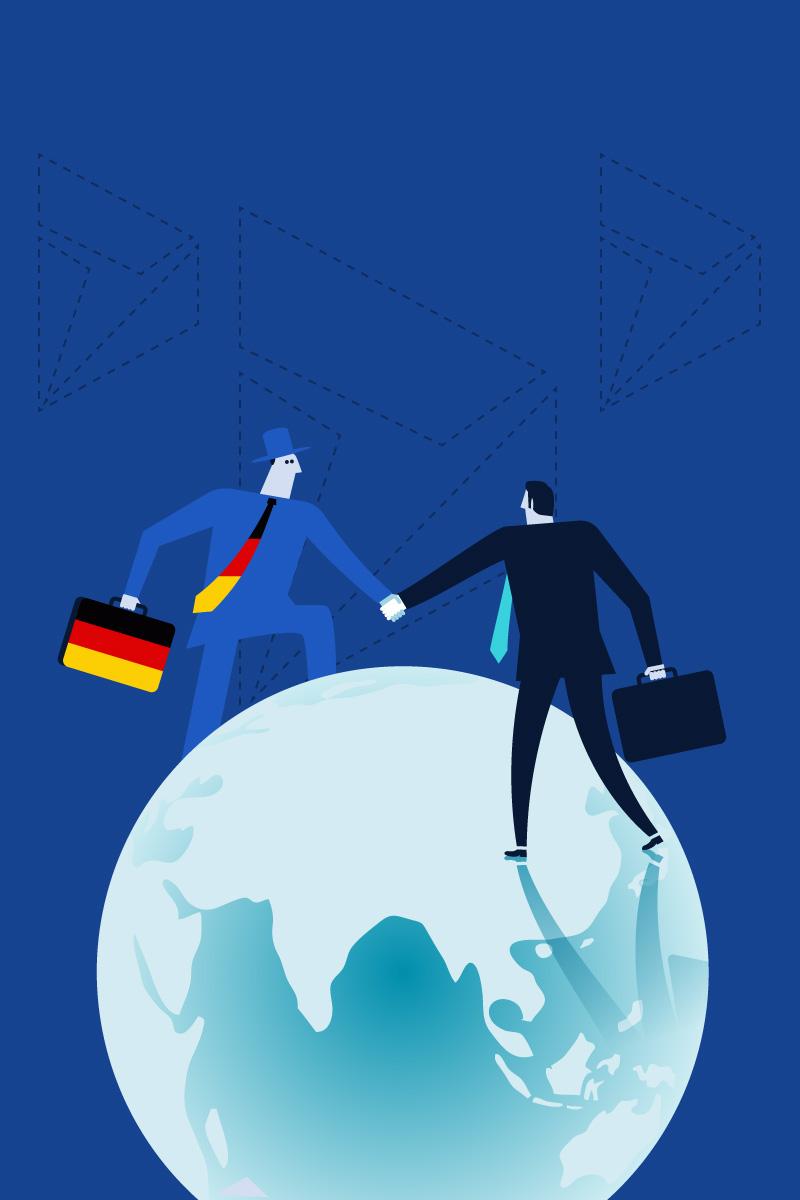 Grupa ANEGIS otwiera oddział w Niemczech i wdraża strategię rozwoju na rynkach DACHL