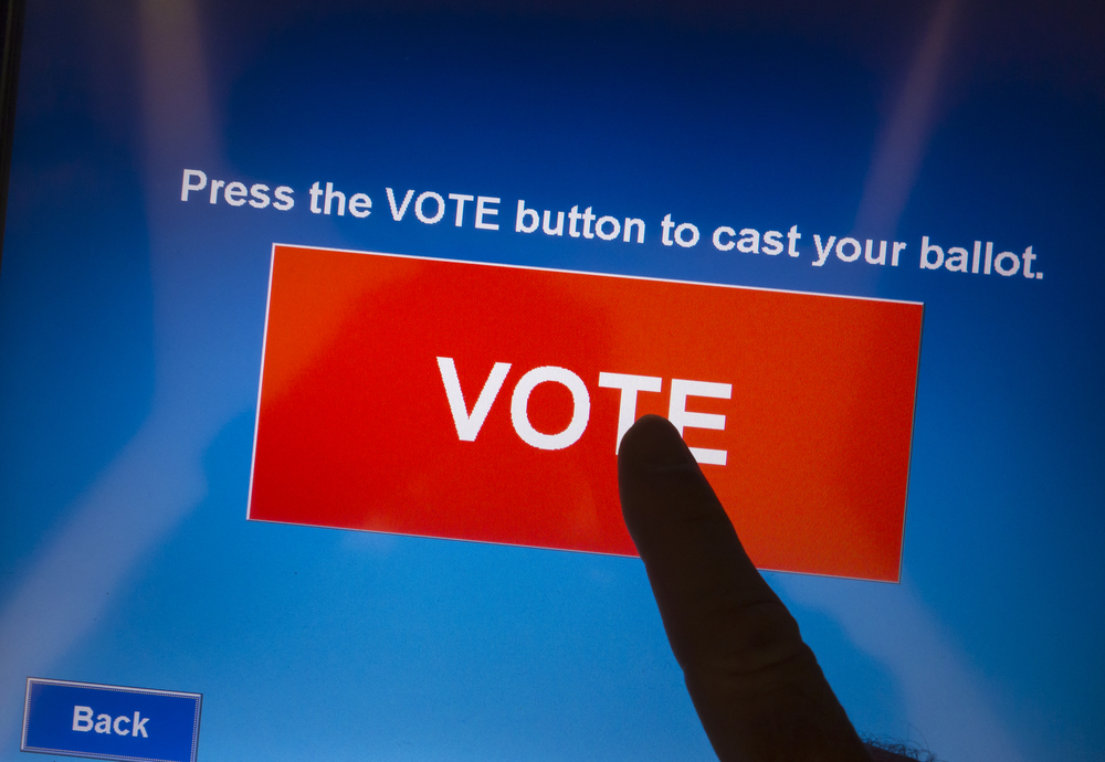 SMART Elections: Reaching Across the Political Spectrum to Secure The Ballot Box