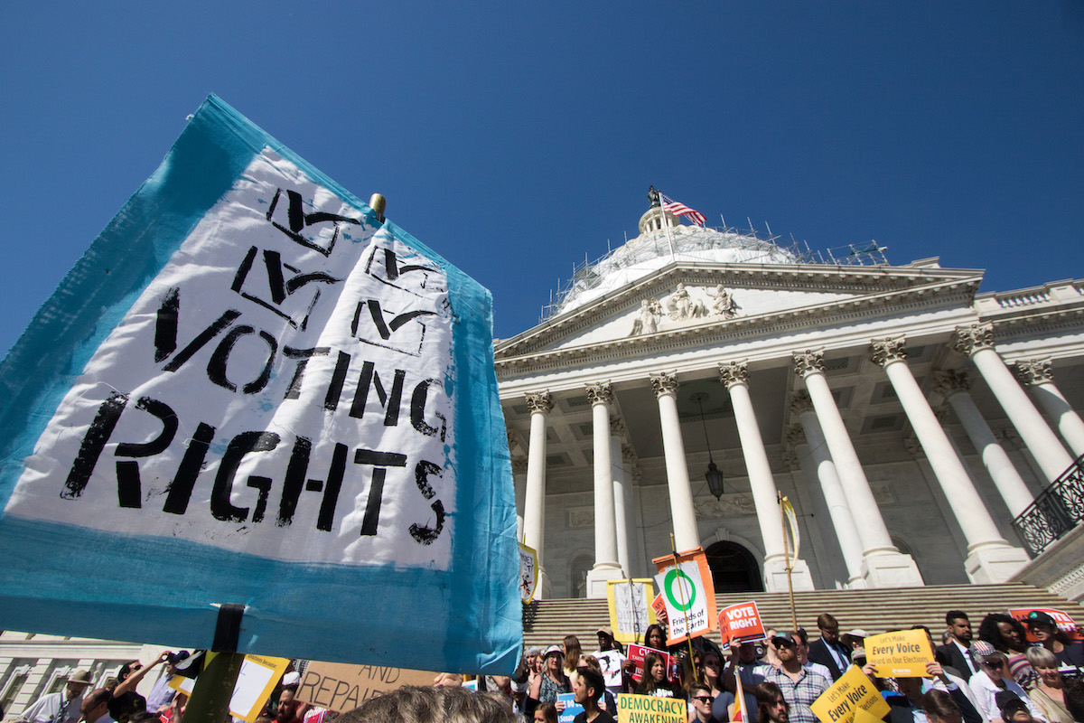 6 Legislative Efforts to Protect YOUR Right to Vote