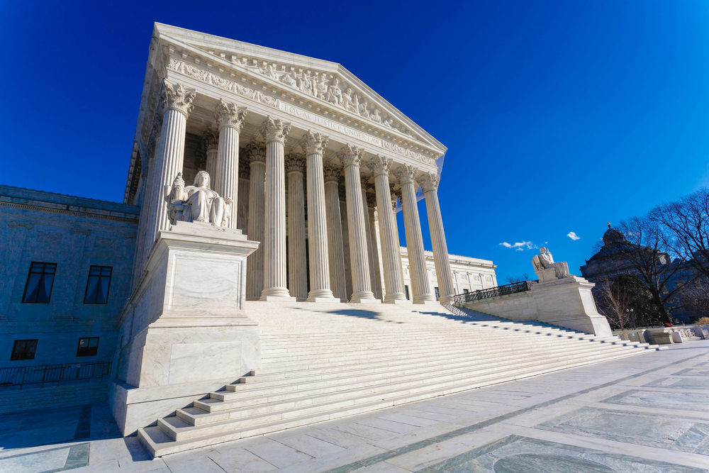 Supreme Court: Federal Court Will NOT Stop Partisan Gerrymandering | Independent Voter News
