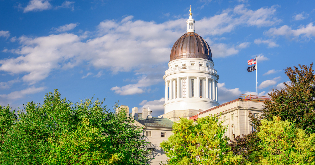 So Goes Maine? National Reform Coalition Supports Open Primaries, Ranked Choice Voting Initiatives | Independent Voter News