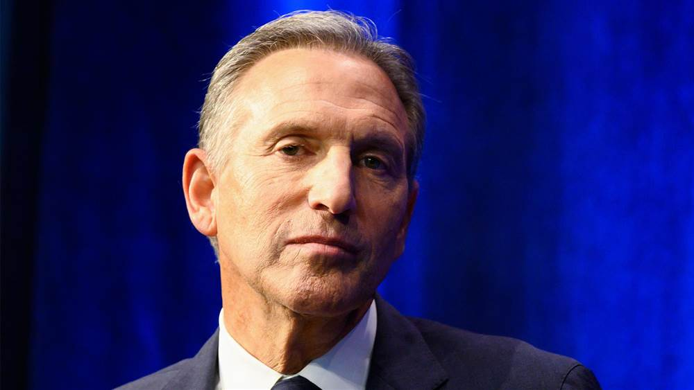 "Why The Howard Schultz ""Spoiler"" Argument Is Simply Wrong 