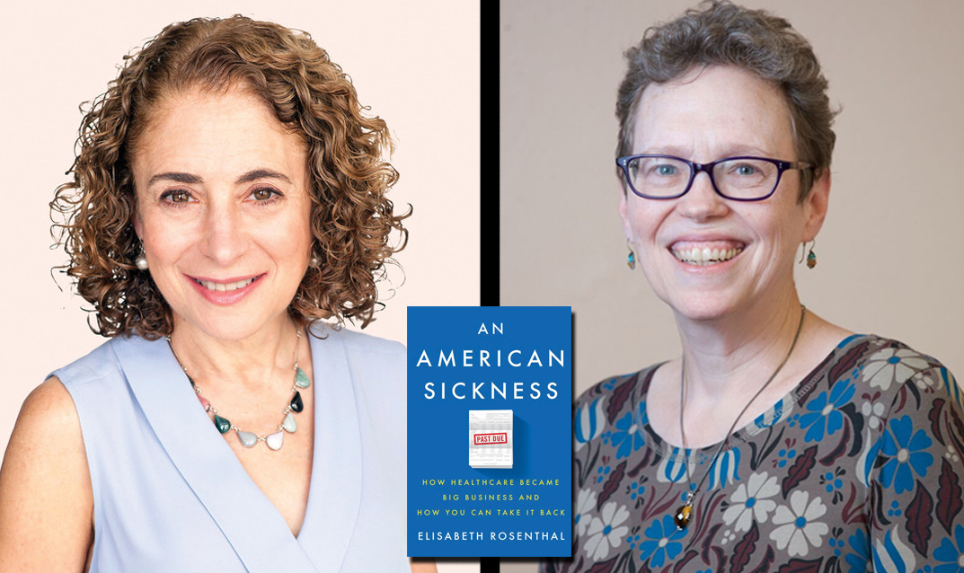 """REVIEW: """"An American Sickness: How Healthcare Became Big Business and How You Can Take It Back"""""""