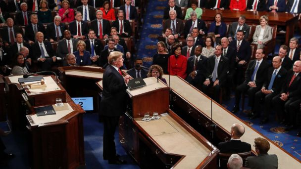 State of the Union vs. the Response: 'Hope and Change' | Independent Voter News