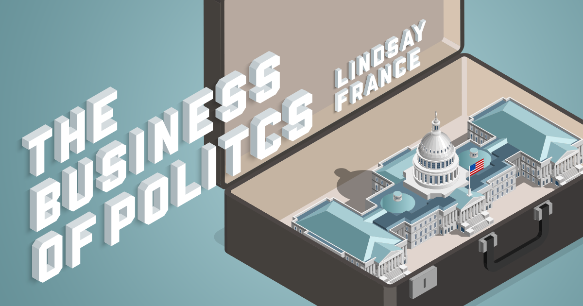 College to Congress: Getting Low Income, High-Achieving Students Internships on The Hill