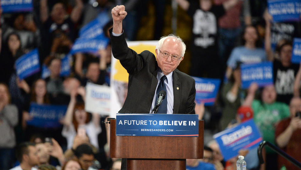 5 Reasons Bernie 2020 Is Looking All But Certain | Independent Voter News