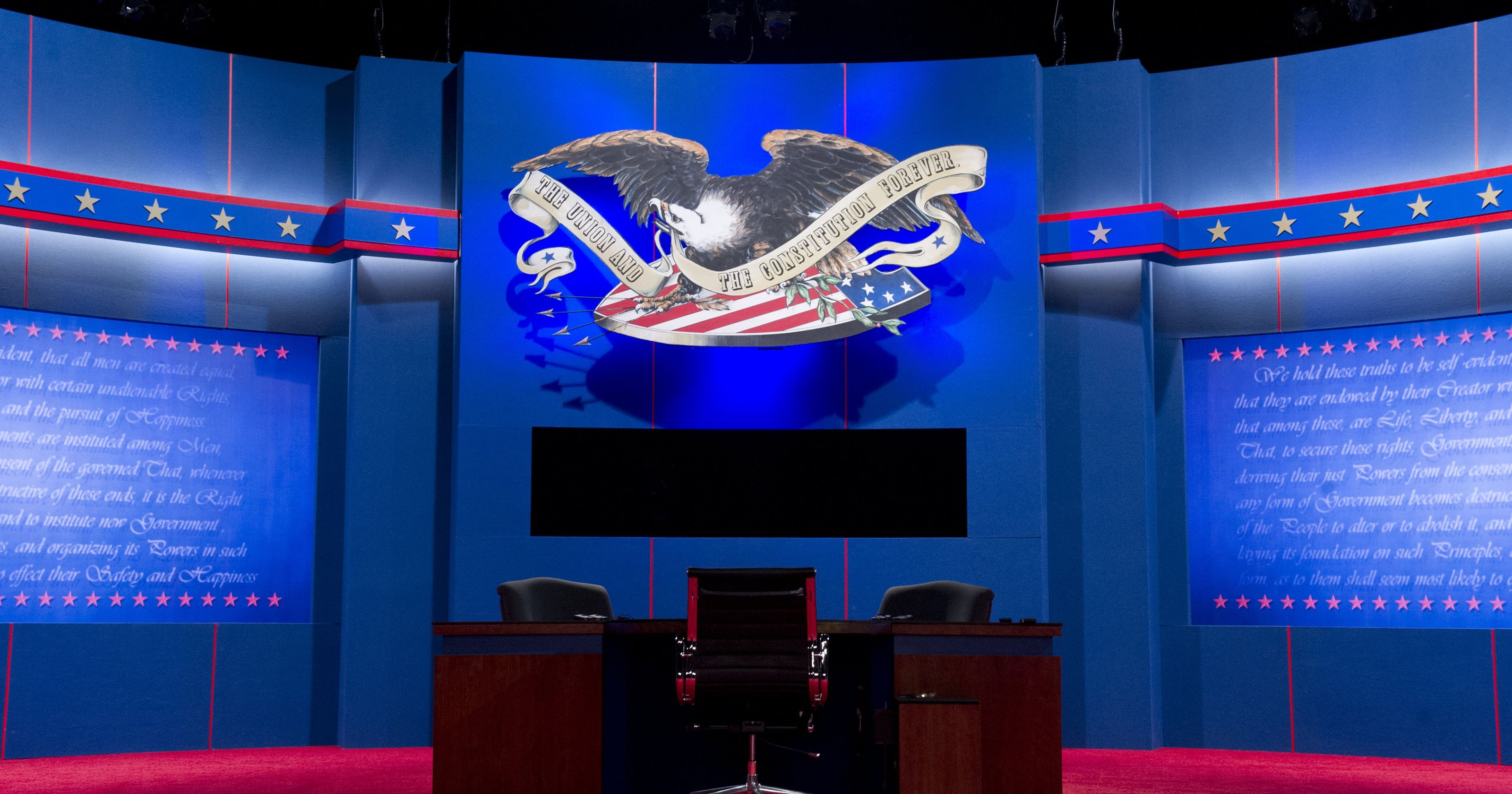 Better Rules Coming to Presidential Debates? Court May Soon Decide | Independent Voter News