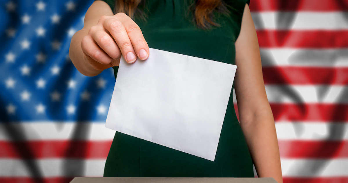 A Presidential Primary for Independents in 2020? | Independent Voter News