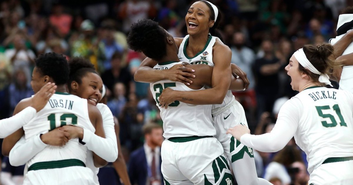 Basketball Battles and Political Scores (Or How I Learned to Stop Worrying and Love the Game) | Independent Voter News