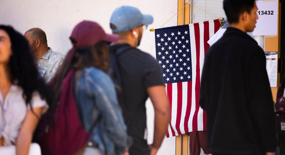 The Impending Disaster of California's Confusing Presidential Primary