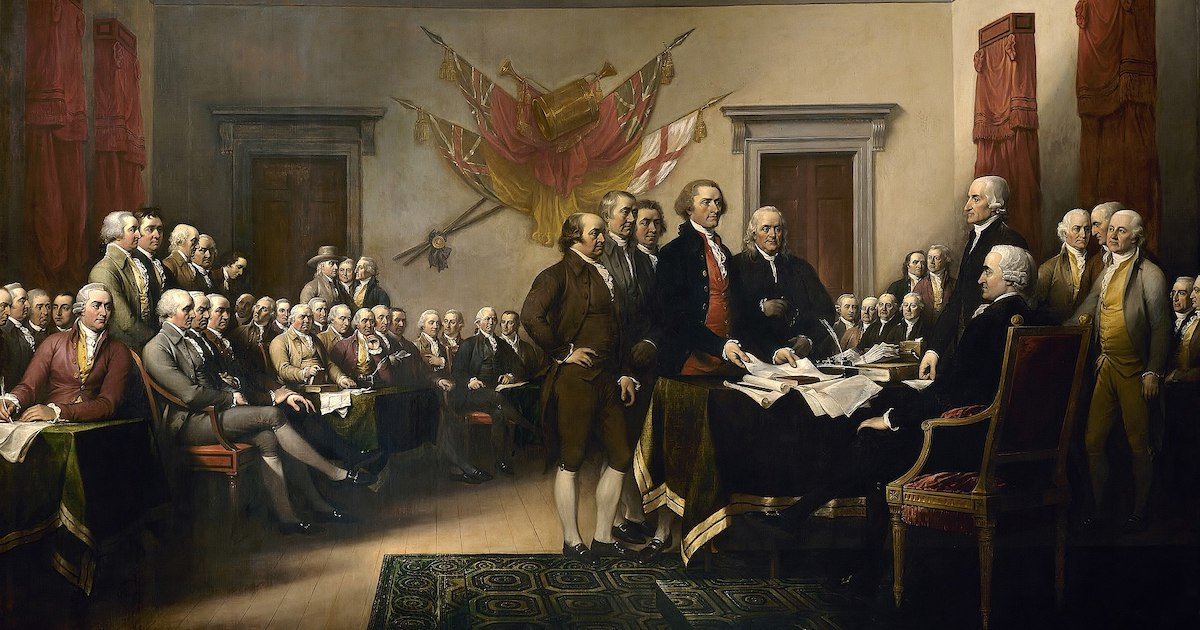 The Second American Revolution: 5-Minute Boot Camp For Unrigging Our Government | Independent Voter News