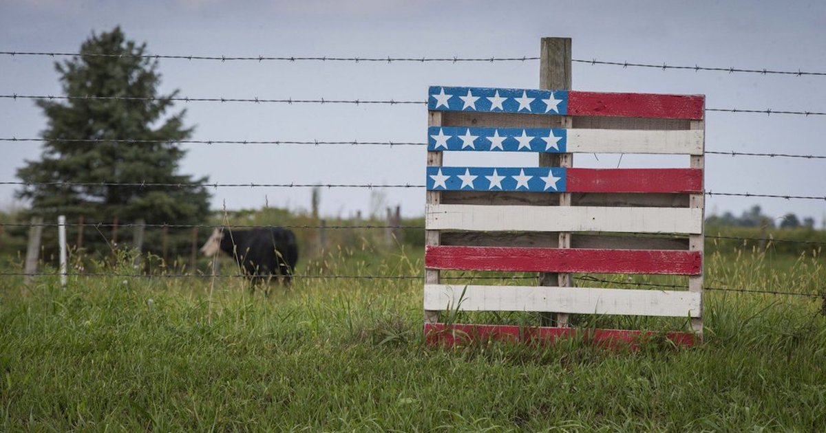 Betrayed and Outraged: Winning The Rural Vote In Today's Political Climate | Independent Voter News