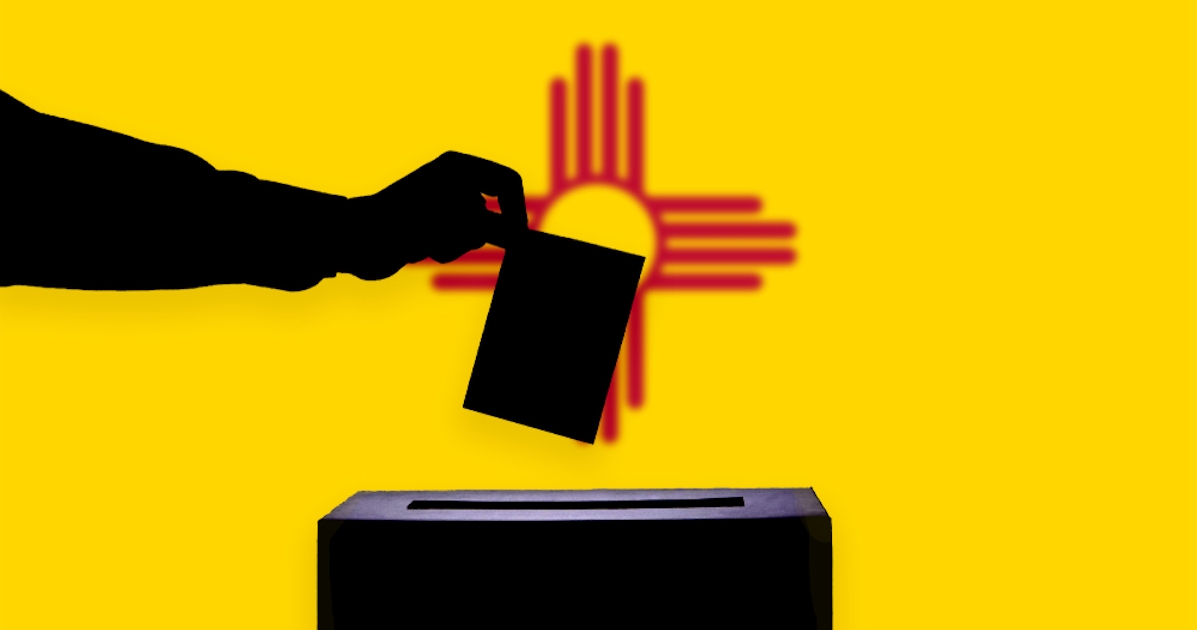 Will the N.M. Supreme Court Block All Paths to End Taxpayer-Funded Closed Primaries? | Independent Voter News