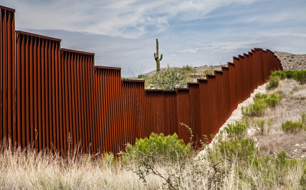 Memoir Gives First-Hand Account of the Real Crises on the Southern Border | Independent Voter News