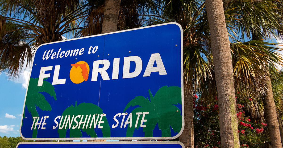 Initiative Launched to Open Primaries to 3.5 Million Disenfranchised Floridians   Independent Voter News