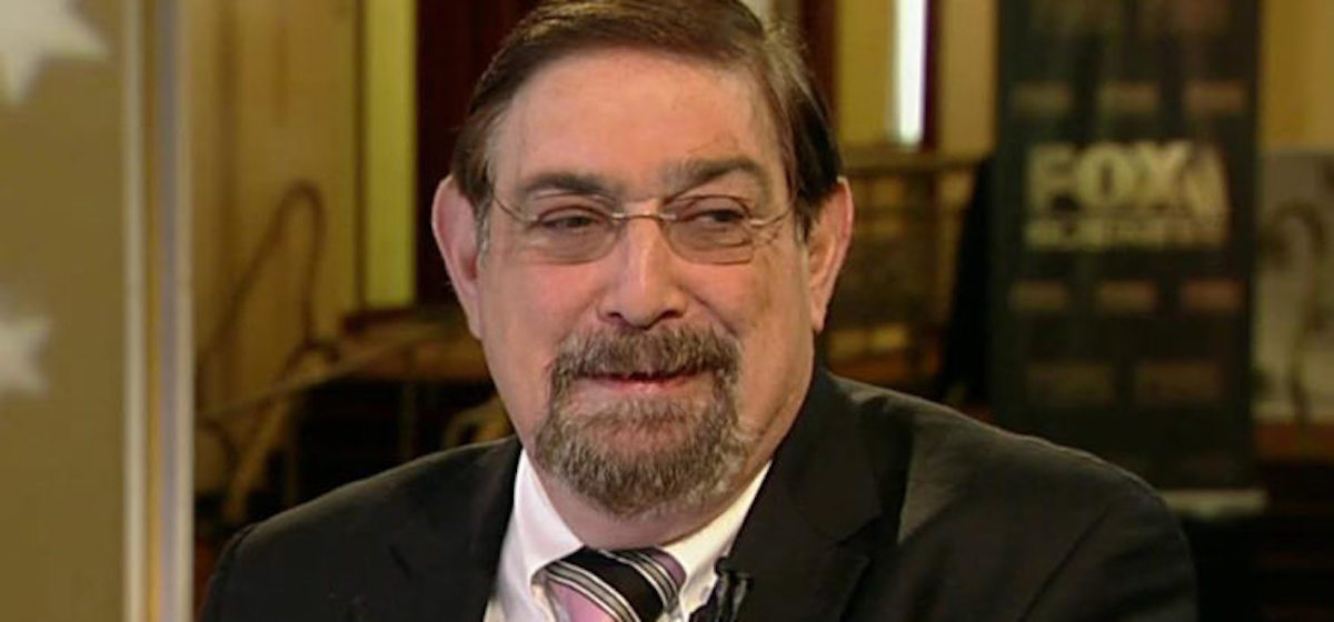 Remembering Pat Caddell: Independently Brilliant
