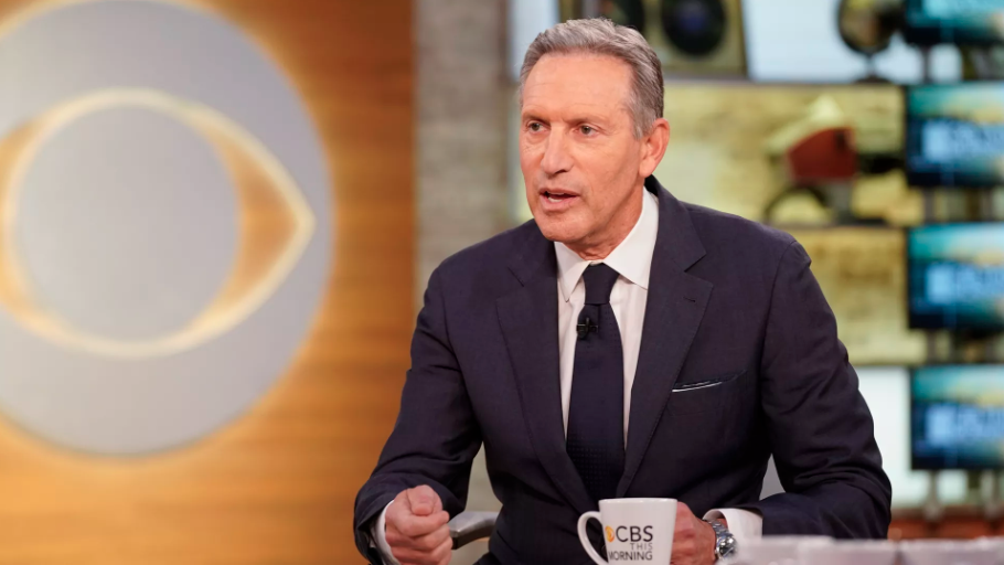 """Debunking the """"Spoiler Myth"""": Lessons from a Competitive Kansas Independent to Howard Schultz 