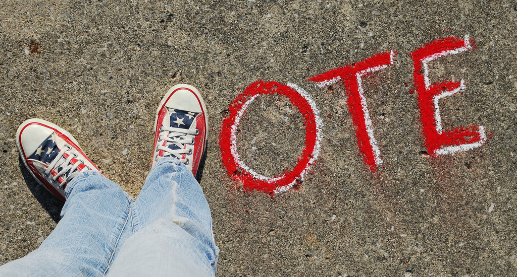 What is Electoral Reform?