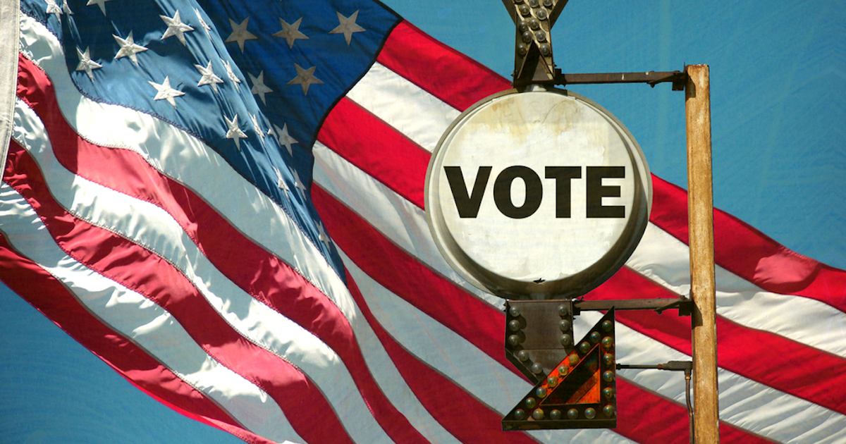 Let All Voters Vote: Extending Equal Voting Rights to Independents