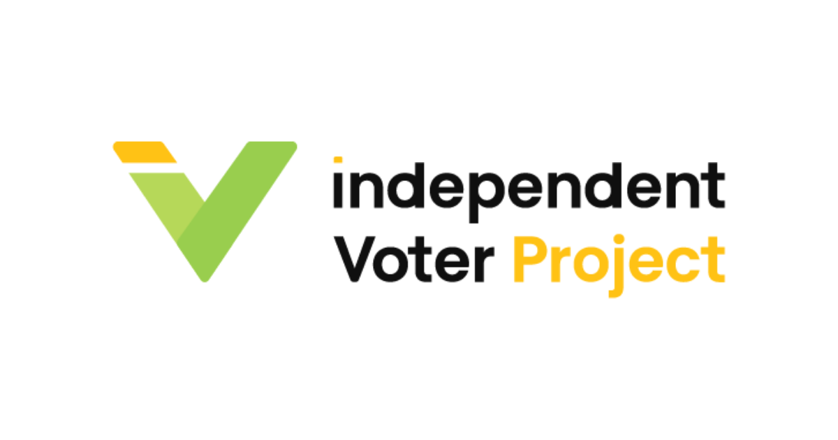 Independent Voter Project Launches New Website and Video