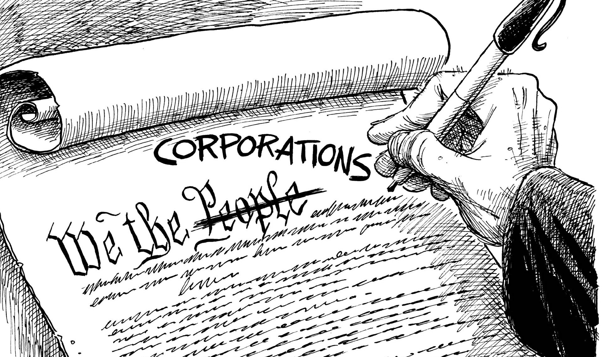 OPINION: Corporate Citizenship Starts with not Undermining Our Democracy