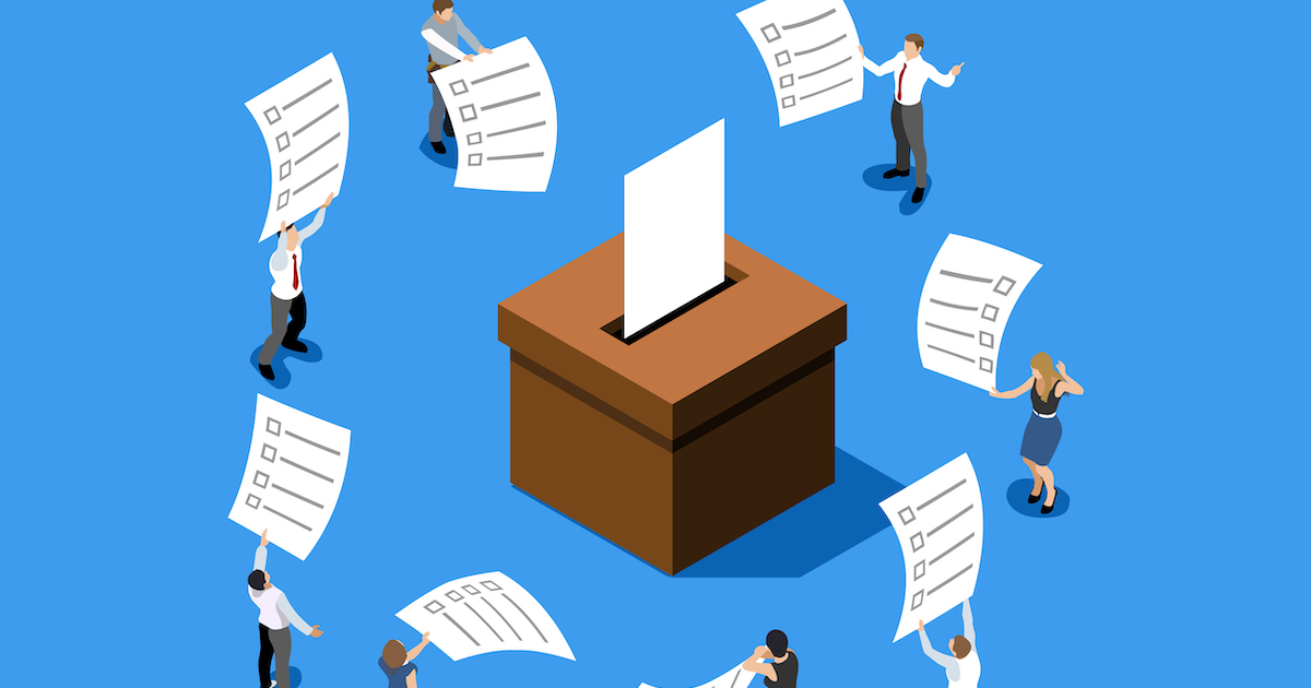 Giving Millions of Citizens A Better Way To Vote | Independent Voter News