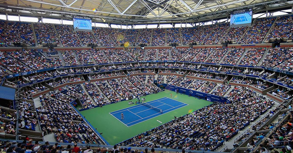 The U.S. Open and Open Politics | Independent Voter News
