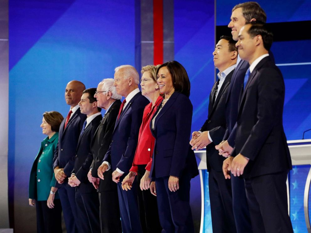 Admit It, Dems: You Don't Want to Win in 2020 | Independent Voter News