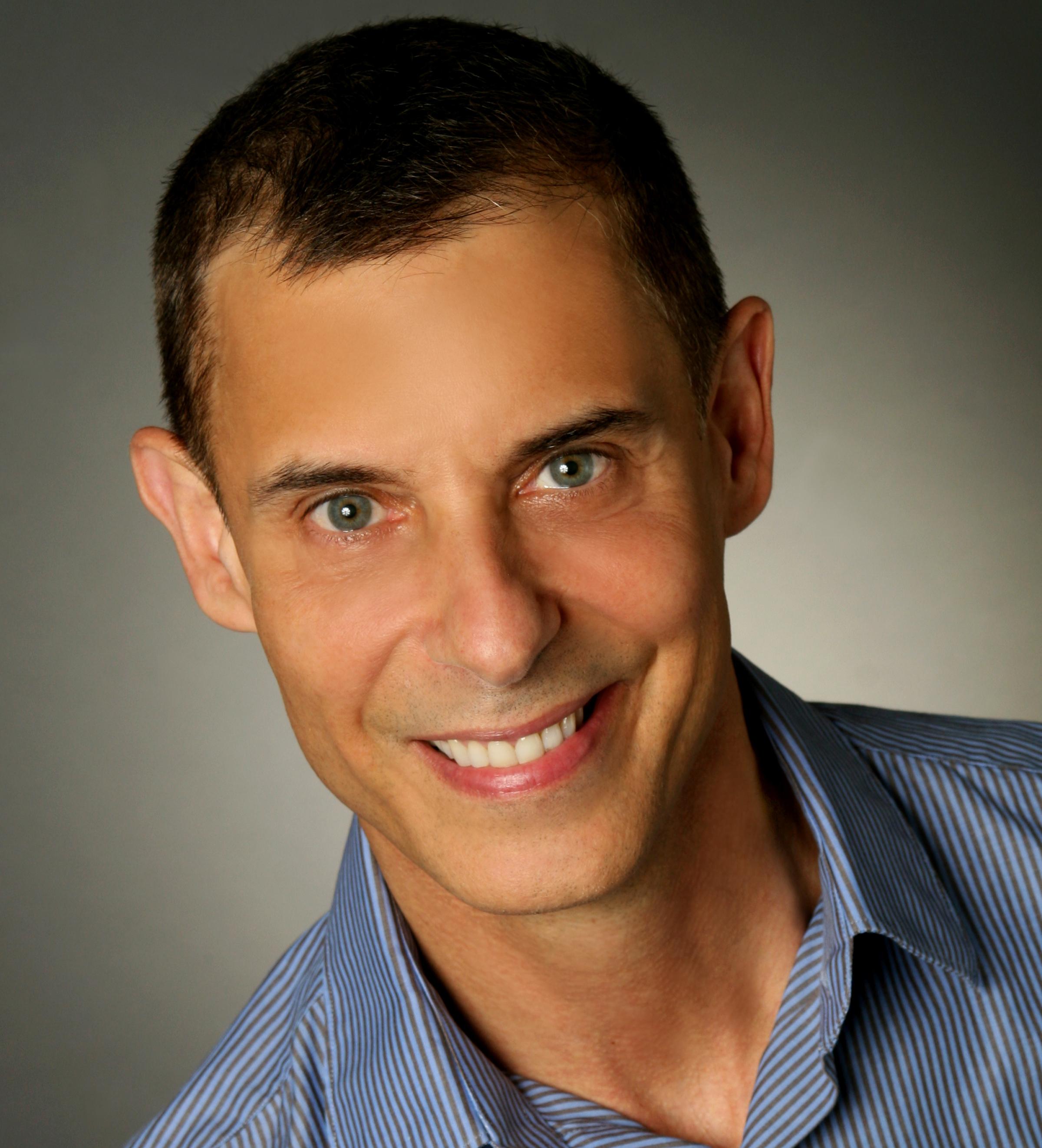 Anthony Rao, Ph.D
